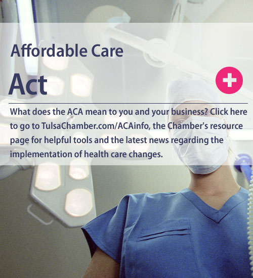 What does the ACA mean to you and you